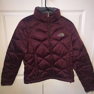 The North Face Alis Down Jacket